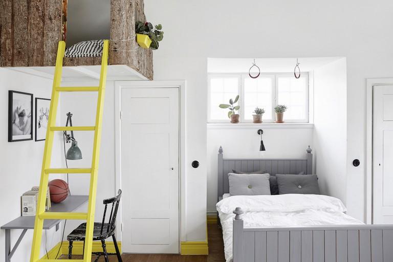 Interior design by Sofie Ganeva