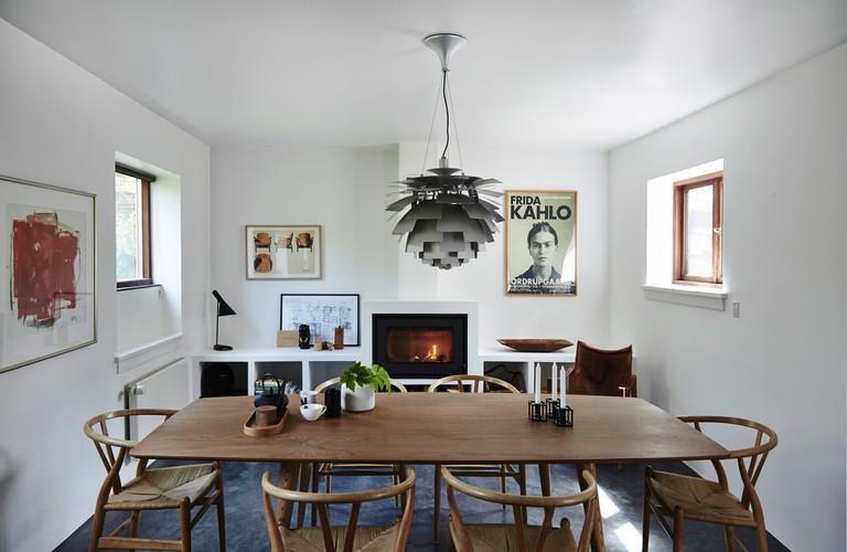 Project by architect Mogens Lassen