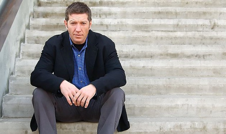 Sheldon Kennedy, the NHL player who spoke publicly about the abuse that he suffered.
