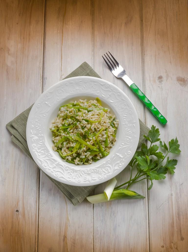 Leek rice | © Marco Mayer/Shutterstock