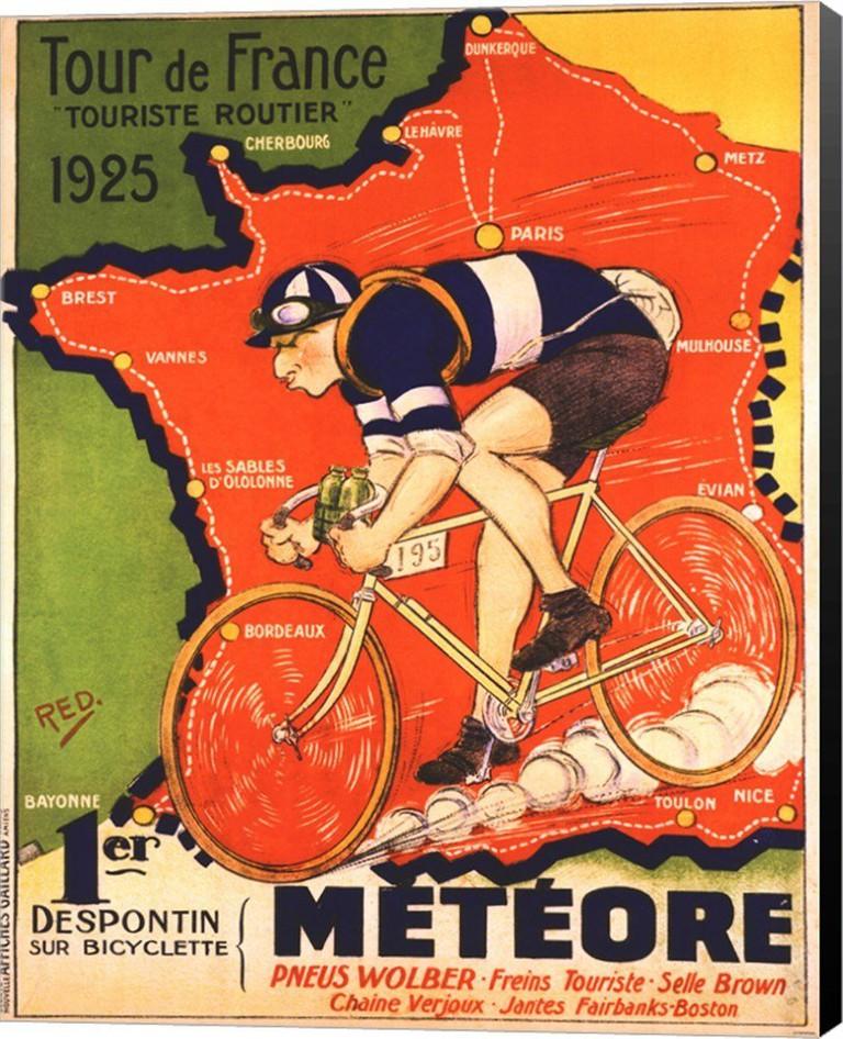 TDF 1925
