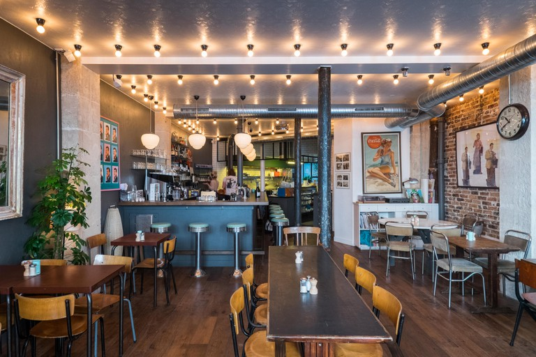 The interiors at Coffee Club │ Courtesy of Coffee Club