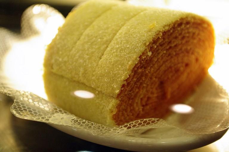 Sweet cake |© Guilherme Jófili/WikiCommons