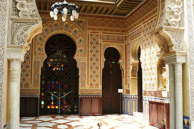 Real Casino de Murcia | ©MOs810 / Wikimedia Commons