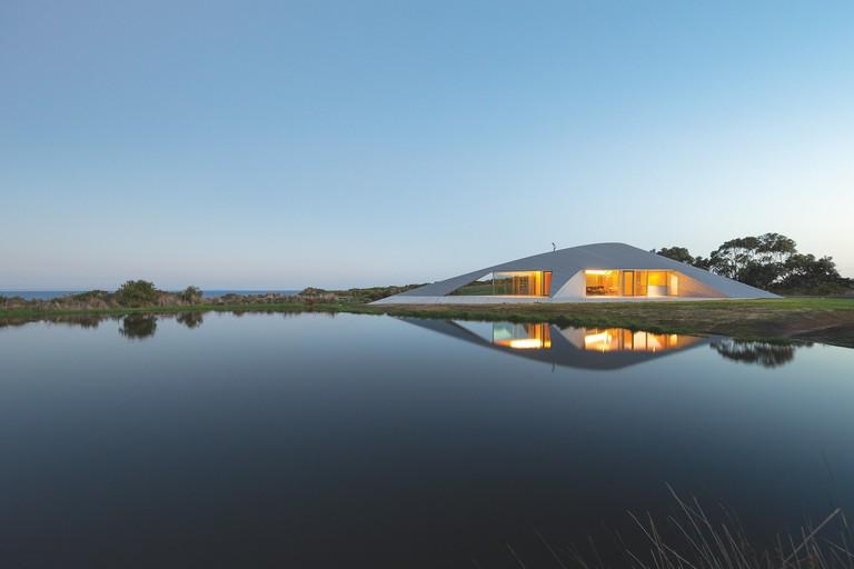 James Stockwell Architect, Croft House, 2013, Inverloch, Victoria, Australia