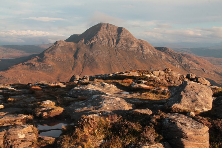 Mountains Of Wester Ross | © Henry Hemming/Flickr