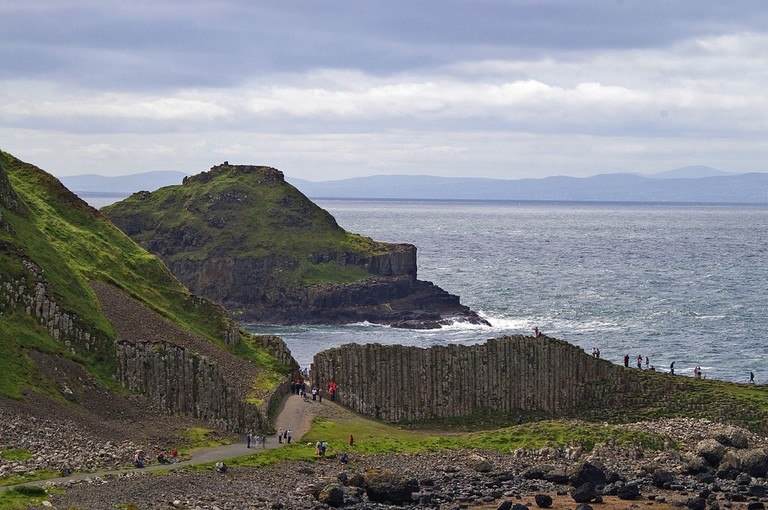 Giant's Causeway | © ReflectedSerendipity/Flickr
