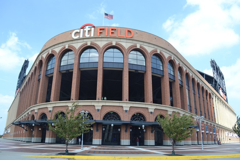 The New York Mets began playing at Citi Field in 2009 | © Flickr/Daniel