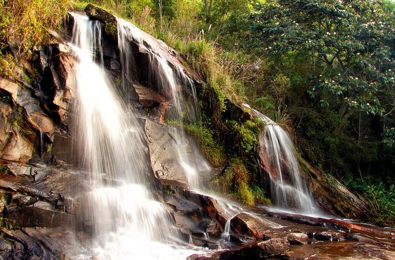 Paraty's waterfalls |© Diego Torres Silvestre/Flickr