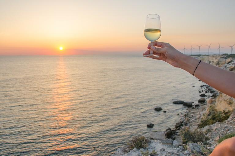 Bozcaada Wine | © Canonim/Flickr