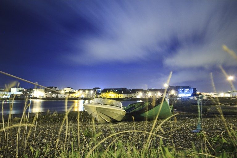 Claddagh, Galway | © Conor Luddy/Flickr