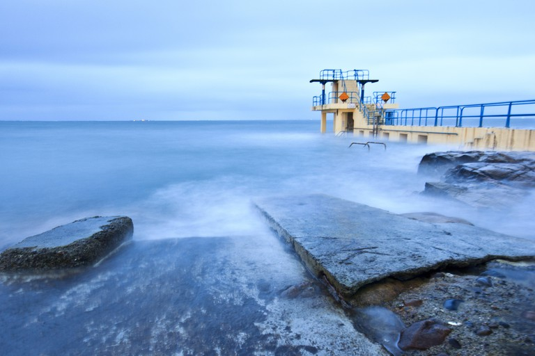 Salthill, Galway, December 2014 | © Conor Luddy/Flickr