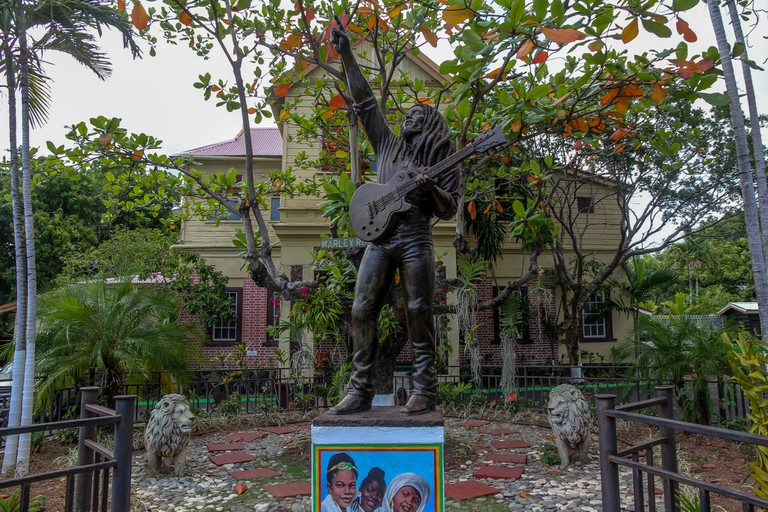 Bob Marley Museum | © Stéphane Damour/Flickr