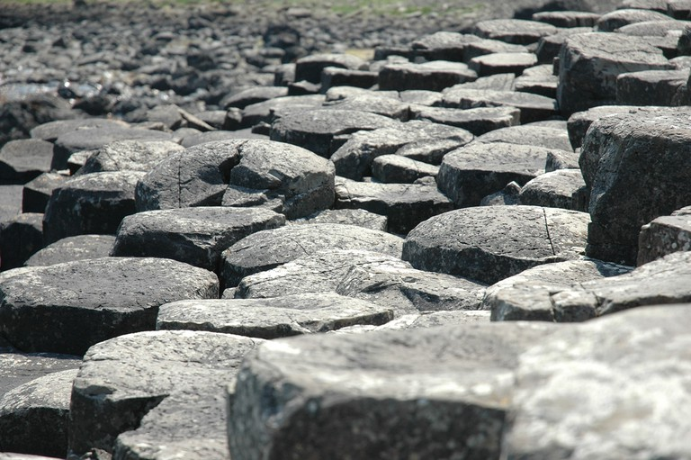 Giant's Causeway | © Joccay/Flickr