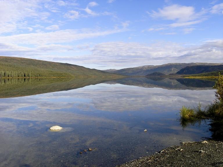Mirror Lake | © Jason Hickey/Flickr