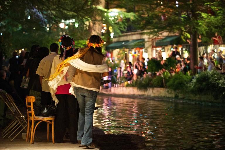 Fiesta San Antonio © Larry Johnson/Flickr