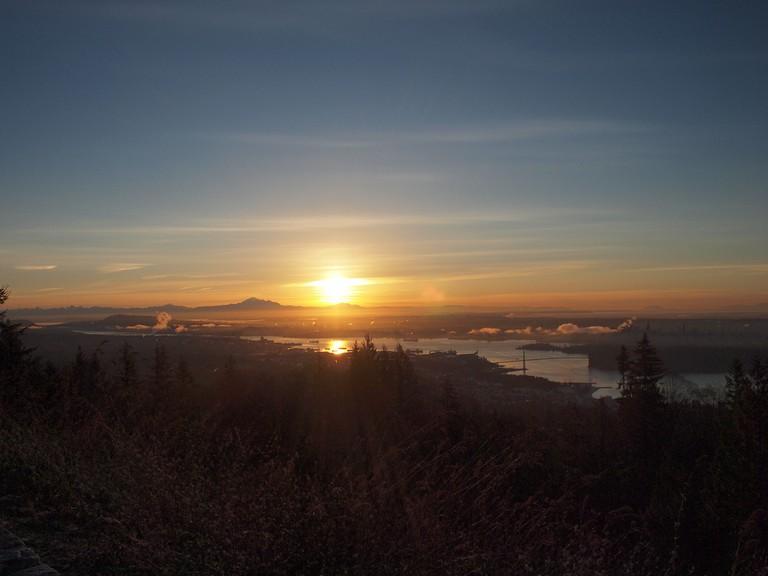 Hatsushinode in Vancouver | © Hisakazu Watanabe/Flickr