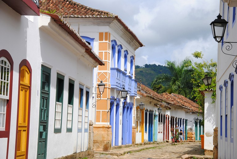 The historical center |© Leandro Neumann Ciuffo/Flickr