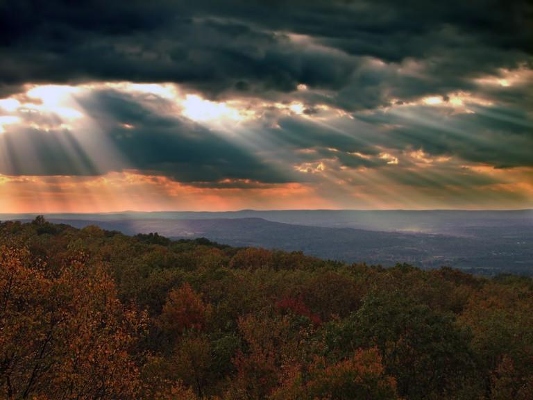 Wolf Rocks (3) | © Nicholas A. Tonelli/Flickr