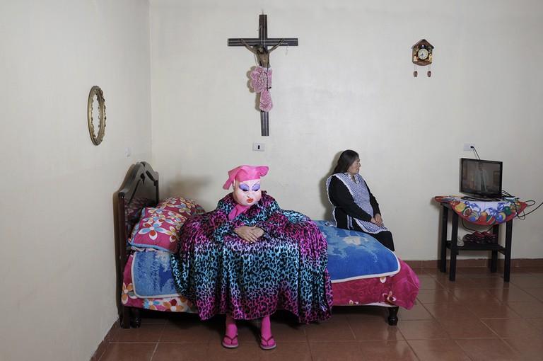 The Omen (El Presagio) | © Diego Moreno