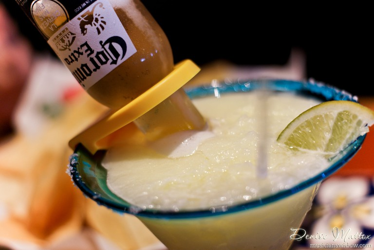 Coronarita | © Denise Mattox/Flickr