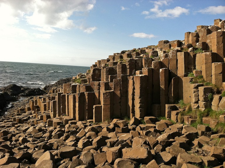 Giant's Causeway | © Jennifer Boyer/Flickr