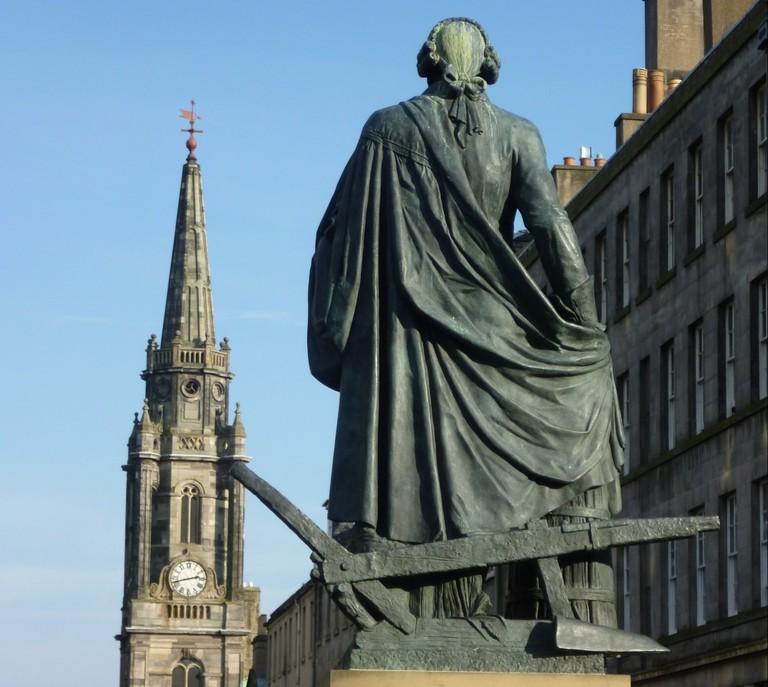 Adam Smith | © WikiCommons