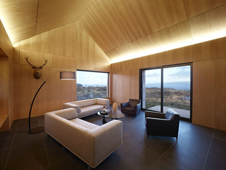 Borreraig Interior | Courtesy Of Dualchas