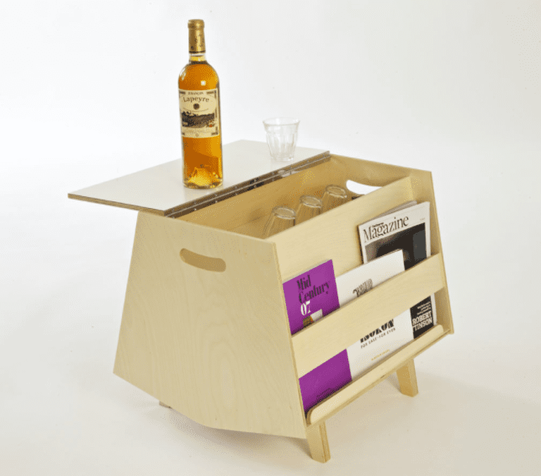 Bottleship Mark 2, from £715
