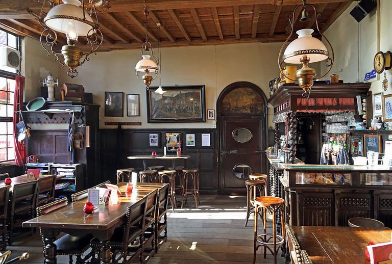 Café Vlissinghe | © Marc Ryckaert/WikiCommons