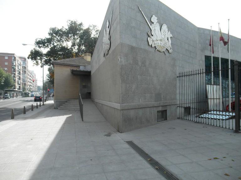 El Quixote Museum, Ciudad Real | ©Javiermartin / Wikimedia Commons