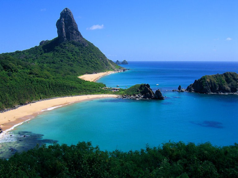 Fernando de Noronha |© photo pantai/WikiCommons