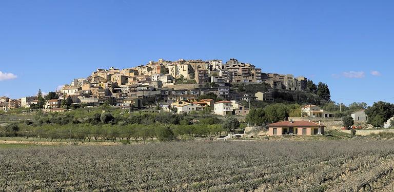 Horta de Sant Joan, Spain | ©Hans Hillewaert/ Wikimedia Commons