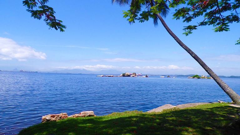 Ilha de Paqueta |© VinyNeto/WikiCommons