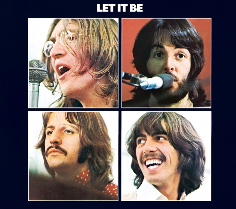 Let It Be by The Beatles | Courtesy of Apple Records