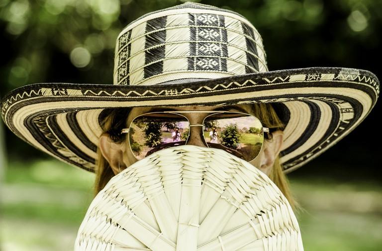 Sun protection © Pexels
