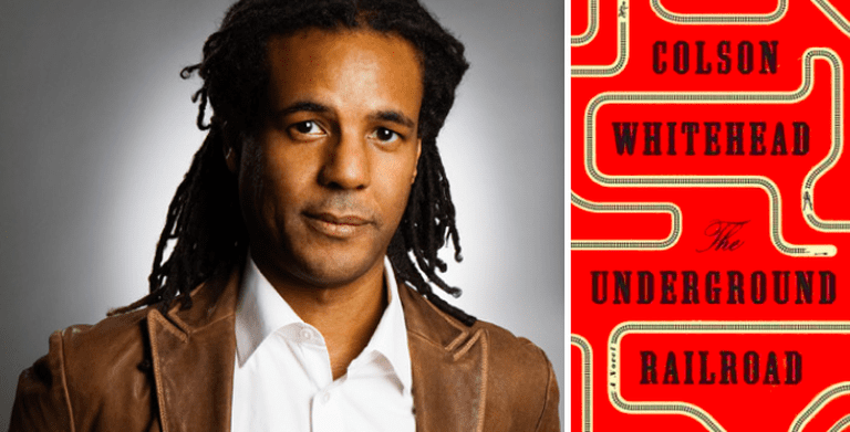 Colson Whitehead | © PenguinRandomHouse