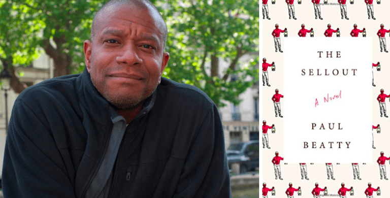 Paul Beatty | © Farrar, Straus and Giroux