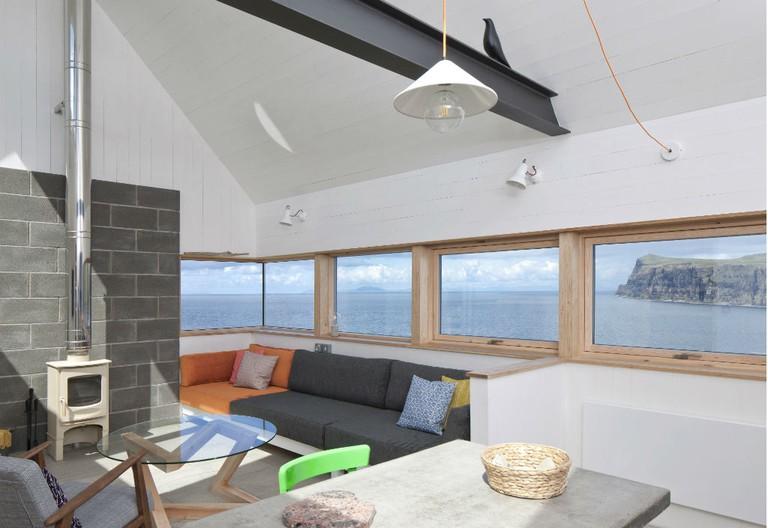 Tinhouse Interior | Courtesy Of Rural Design