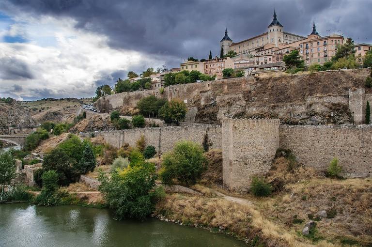 Toledo, Spain | ©bogitw / Pixabay