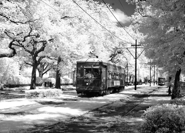 The St. Charles Line Streetcar/Pixabay