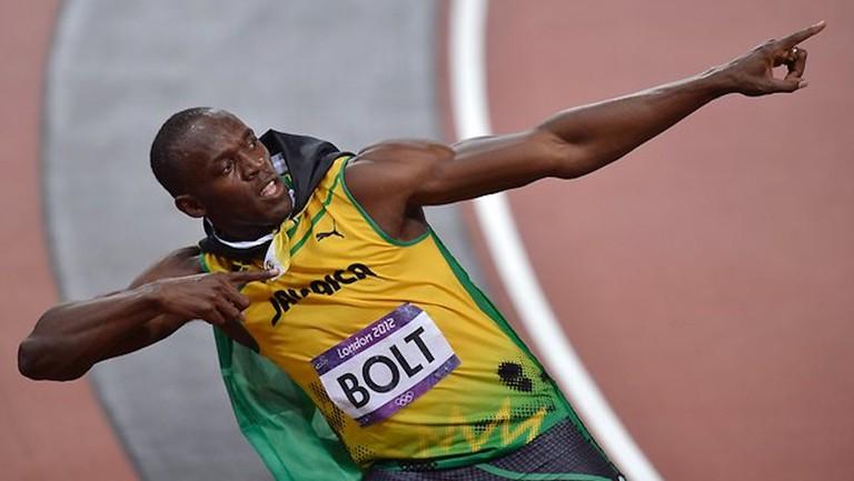 Usain Bolt | © drcliffordchoi/Flickr