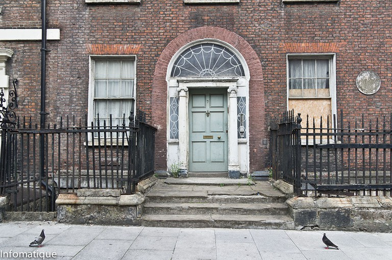 No. 7, Henrietta Street | © William Murphy/Flickr