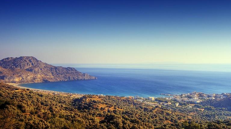 Plakias, Crete │