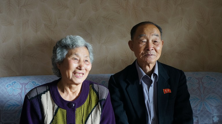 Respect for the elderlyplays a major role in Confucianism
