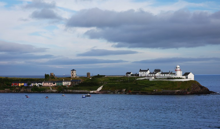 Roches Point Lighthouse | © Rennett Stowe/Flickr