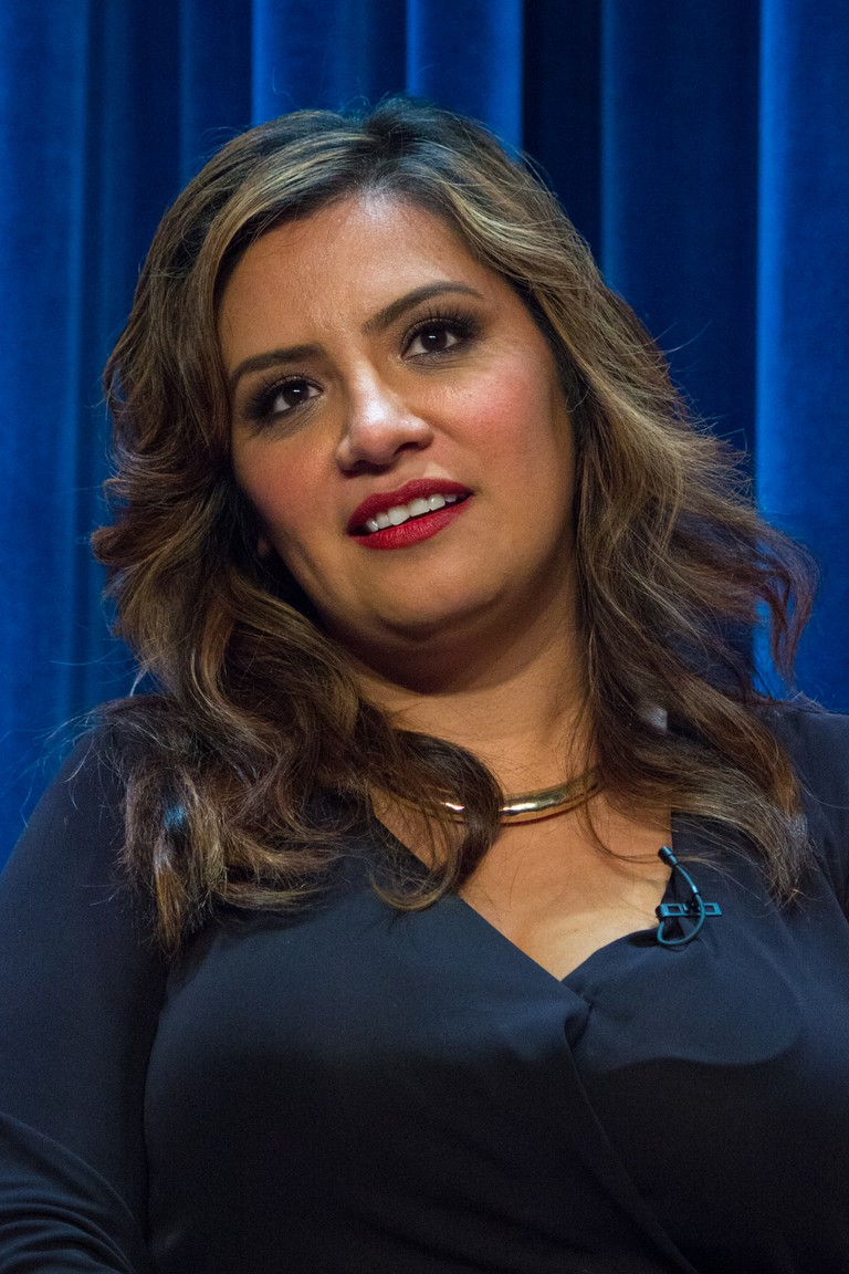 Cristela Alonzo | © Dominick D/Flickr