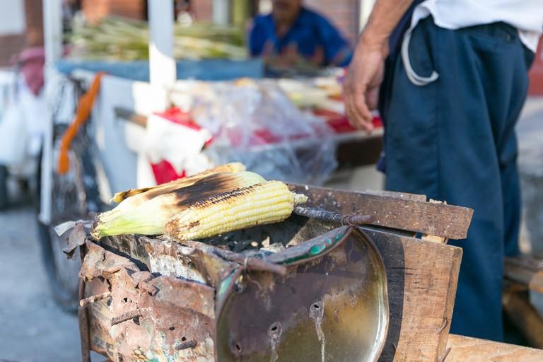 Street food | © City Foodsters/Flickr