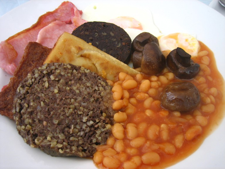 Lorne Sausage (Bottom Left) | © Jeremy Keith/Flickr