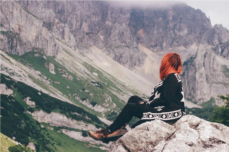 Durmitor mountain